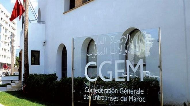 CGEM : De nouvelles instances pour plus d'efficacité