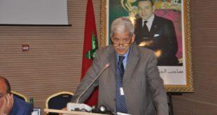 Entretien Omar Akkouri, Co-président de la commission maroco-européenne