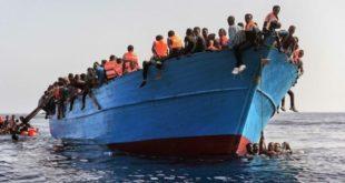 Espagne : 340 migrants secourus en Méditerranée