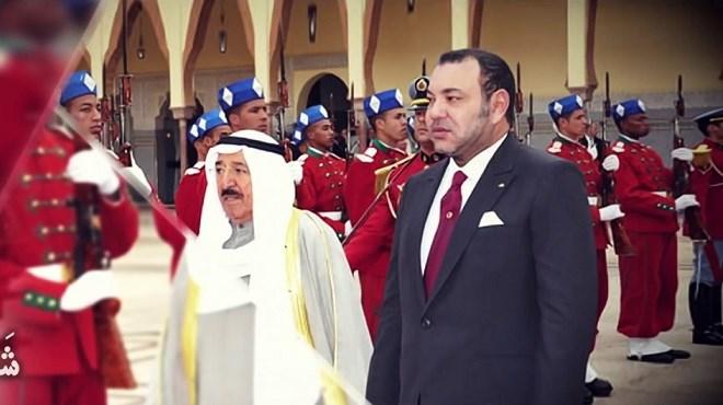 Fête du trône : Quand les stars arabes chantent pour le Roi Mohammed VI (Vidéo)
