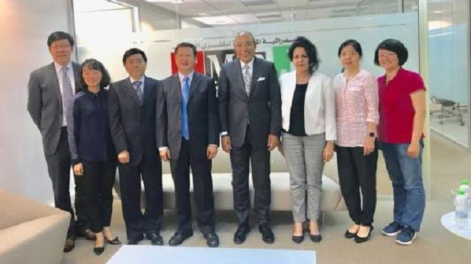 FMEJ/Association des journalistes chinois : un partenariat fructueux en perspective