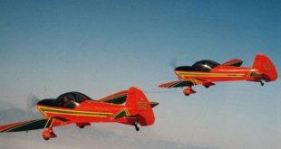 Fête du Trône : Les Forces Royales Air organisent des shows aériens à Tétouan