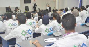 Formation professionnelle : Octroi de la 3ème tranche des bourses d'études