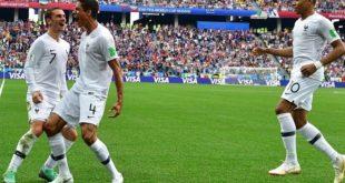 Mondial-2018 – La France atteint son objectif !