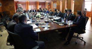 Groupe Al Omrane : Des résultats probants en 2017