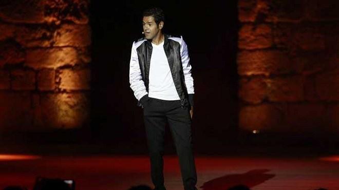 Jamel Debbouze enflamme le festival international de Carthage