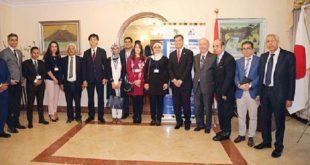 Japon : Six jeunes marocains bénéficieront de bourses d'études et de stages