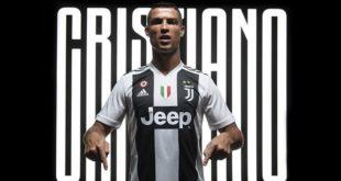 Italie : la Juventus et Turin accueillent Cristiano Ronaldo (Vidéo)