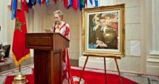 Fête du trône : Lalla Joumala Alaoui offre une grandiose réception à Washington
