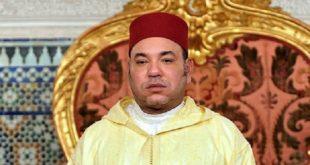 Le Roi Mohammed VI préside lundi à Tanger une réception à l'occasion de la Fête du Trône