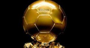 Le ballon d'Or africain 2018 sera remis le 8 janvier 2019, à Dakar