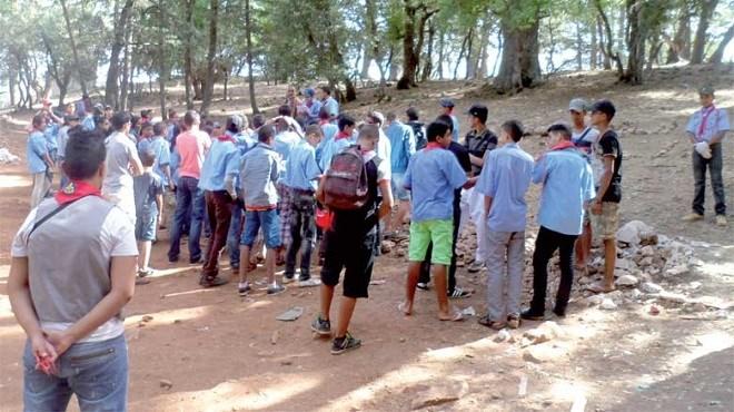 Les colonies de vacances au Maroc : En quête d'un nouveau souffle