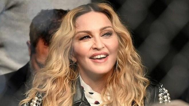 Madonna fête ses 60 ans à Marrakech
