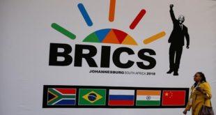 Johannesburg : Manifestation contre le sommet du Brics