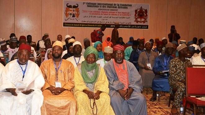 Maroc/Bénin : Promouvoir l'Islam modéré dans le continent