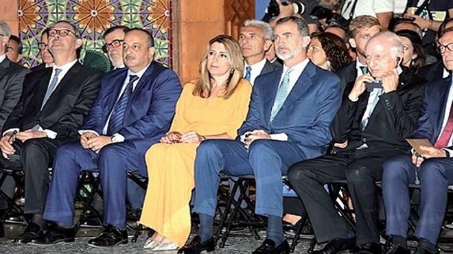 Maroc-Espagne : Des «relations stratégiques» dixit le Roi Felipe VI