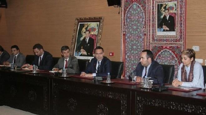 Programme gouvernemental : Concrétiser la vision renouvelée du modèle de développement du Maroc