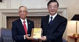 Coopération judiciaire : Mémorandum d'entente maroco-chinois