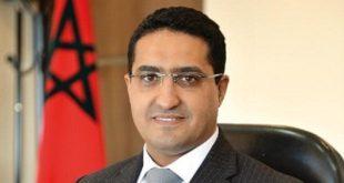 Nominations à de hautes fonctions : Mohamed Ghazali SG du ministère de l'Energie et des Mines
