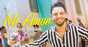 Nouaman Belaiachi dépasse 2 millions de vues avec son nouveau titre (Vidéo)