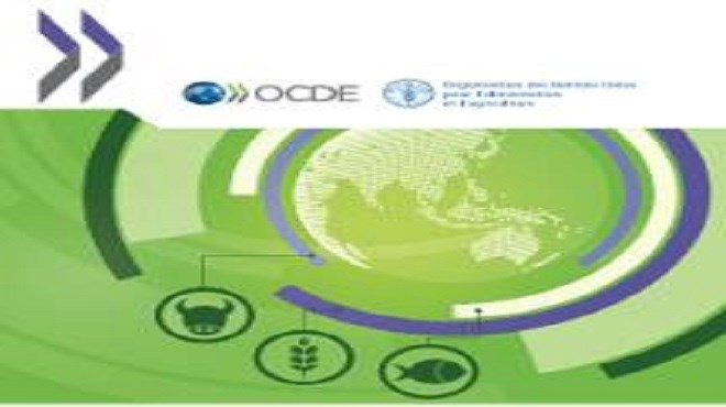 OCDE : Repenser la politique agricole des pays