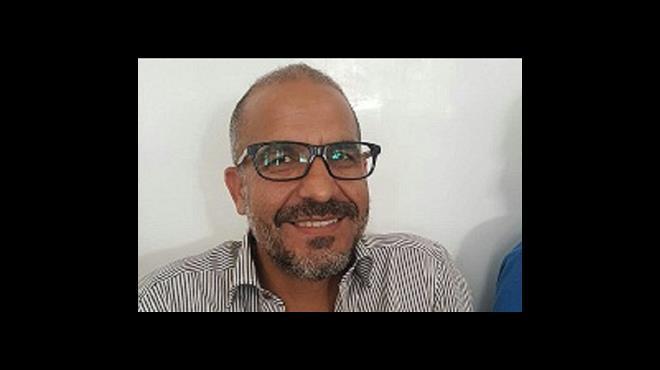Omar Alouane, Avocat au barreau de Casablanca