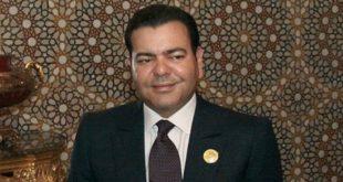 Fête du trône : Le Prince Moulay Rachid préside un déjeuner offert par le Chef du gouvernement