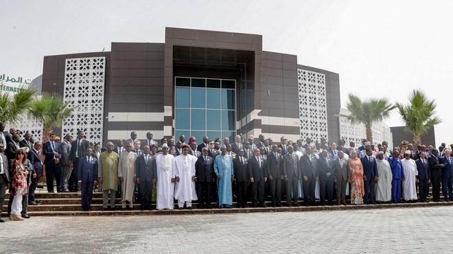 31ème Sommet de l'Union Africaine : Un message royal d'engagement et de sincérité
