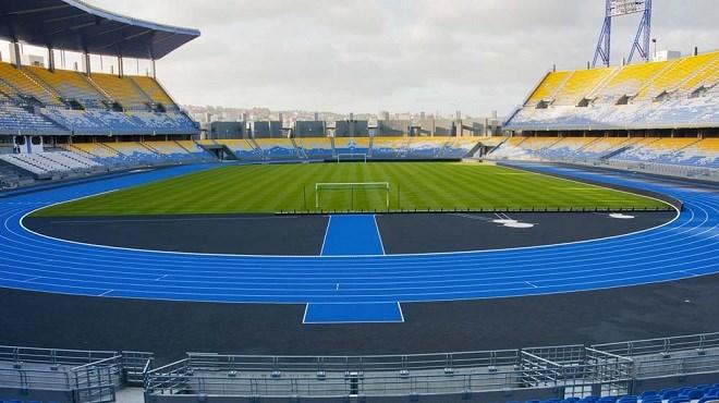 Football : Le stade de Tanger prêt pour accueillir la super coupe d'Espagne