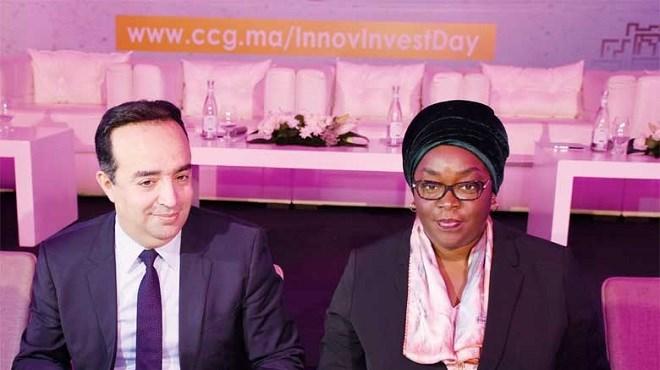 Afrique/TPME : La CCG et le FAGACE unis pour le financement