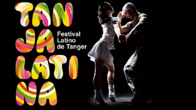 Tanja Latina : Songes de trois nuits de fiesta
