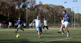 Tournoi : Les valeurs du football célébrées à Rabat
