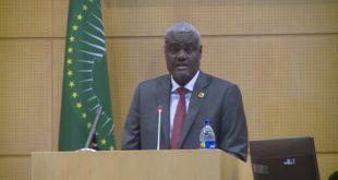 Dossier du Sahara : Ce que dit le rapport de la Commission de l'UA