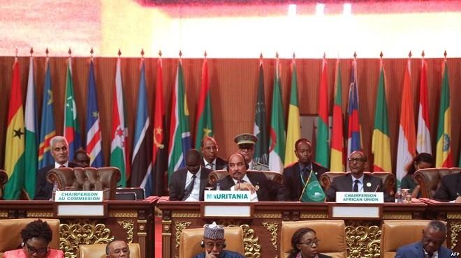 Union Africaine : Aller au bout de la priorité anti-terroriste