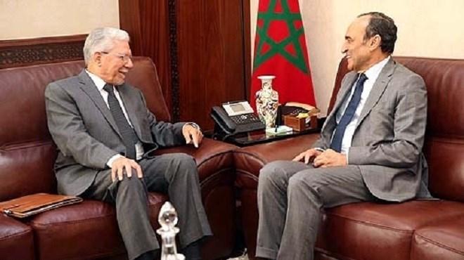 Union du Maghreb Arabe : La relance qui tarde à venir