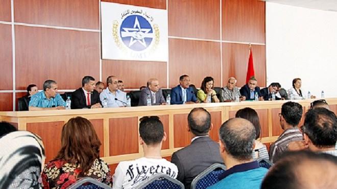 Casablanca : L'UMT organise son Université d'été