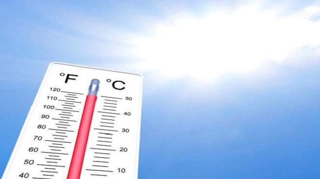 Prévisions météorologiques pour la journée du 01 octobre 2019