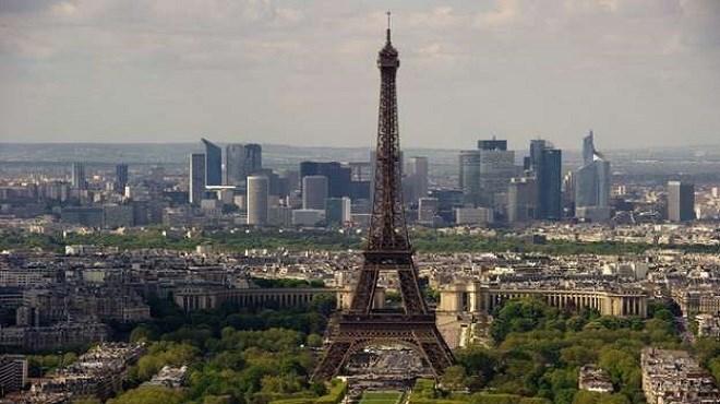 La tour Eiffel fermée dimanche !