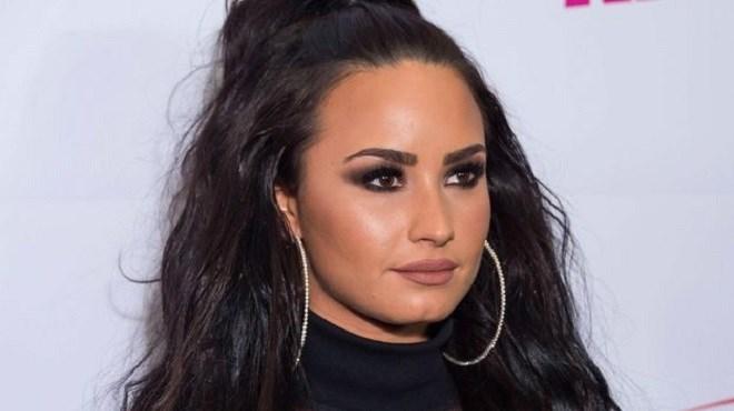 Demi lovato : La star américaine hospitalisée après une overdose d'héroïne
