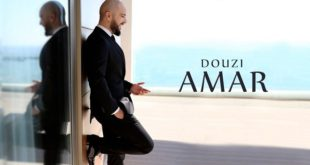 """Douzi dépasse les 10 millions de vues avec """"Amar"""" (Vidéo)"""