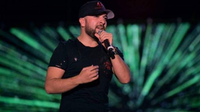 """Abdelhafid Douzi dévoile bientôt son prochain tube """"Amar"""""""