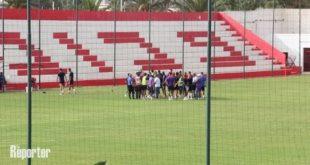 Football : de l'émotion pour les adieux de Benzerti au Wydad