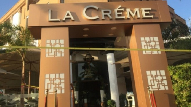 Affaire du café « La Crème » de Marrakech : Arrestation de deux néerlandais d'origine marocaine