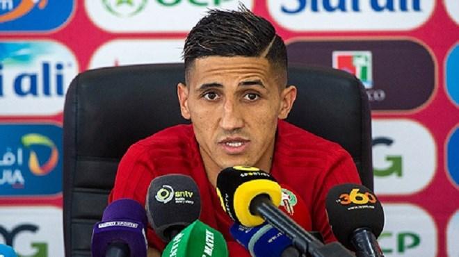 Faycal Fajr quitte Getafe et signe dans un autre club
