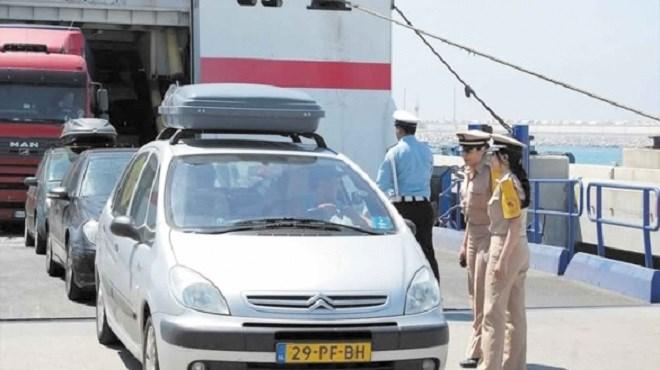Opération Marhaba 2018 : bilan d'étape
