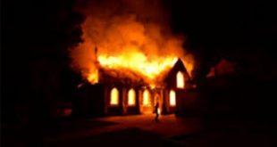 Australie : Un incendie criminel ravage une mosquée