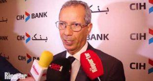 CIH Bank : Ahmed Rahhou livre la recette de réussite du 1er semestre 2018