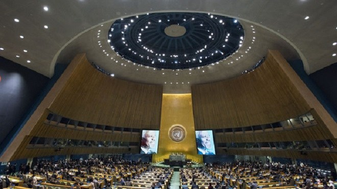 Assemblée générale de l'ONU : Les objectifs clairs de la délégation marocaine