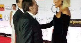 (Vidéo) Quand Adel Imam épate les internautes