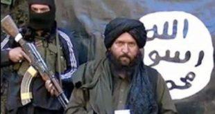 Afghanistan : mort de Saad Arhabi